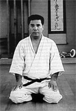 Anichi Miyagi Sensei