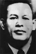 Jinan Shinzato