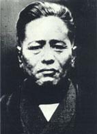 Chojun Myiagi
